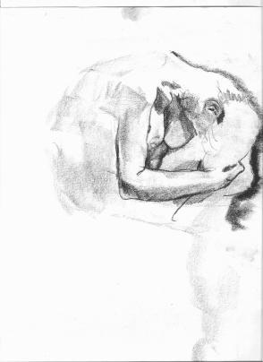 figure drawing 02 21 11 d 10 min