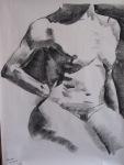 figure drawing 112111f 20 min