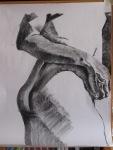 figure drawing 112111g 20 min