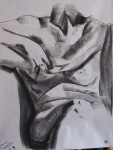 figure drawing 112811h 20 min