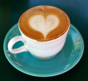 (c) Cafe Borrone